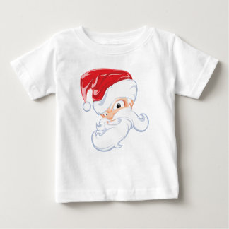 Tough Santa Baby T-Shirt