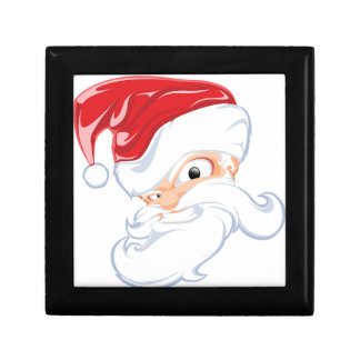 Tough Santa Gift Box