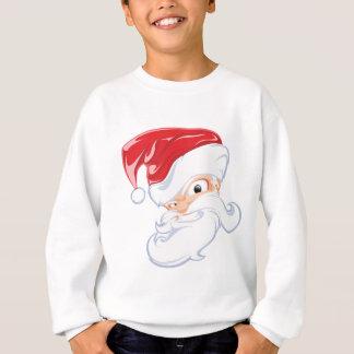 Tough Santa Sweatshirt