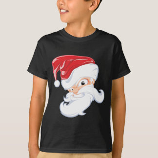Tough Santa T-Shirt