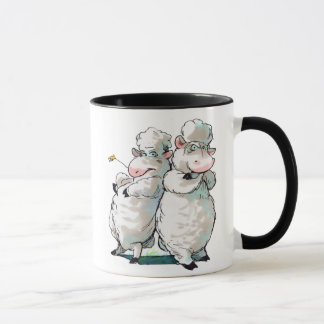 Tough Sheep Mug