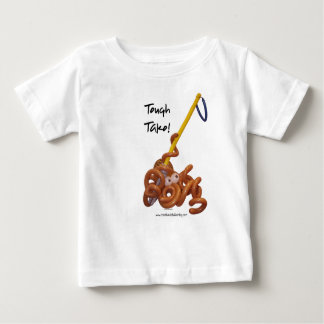 Tough Tako! Baby T-Shirt