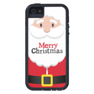Tough Xtreme iPhone SE + iPhone 5 Christmas Case