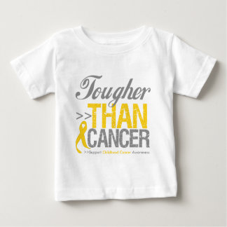 Tougher Than Cancer - Childhood Cancer Tees