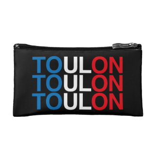 TOULON MAKEUP BAG