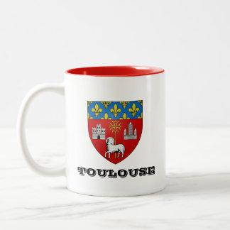 Toulouse* France Coffee Mug