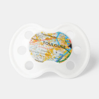 Toulouse, France Pacifier