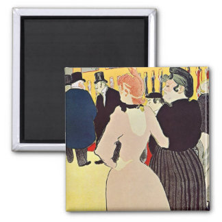 Toulouse-Lautrec: At the Rouge Magnet