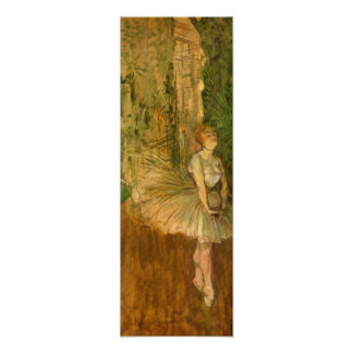 Toulouse-Lautrec - The Tripper Poster
