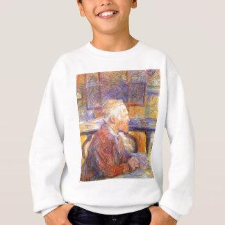 Toulouse-Lautrec - Van Gogh Sweatshirt