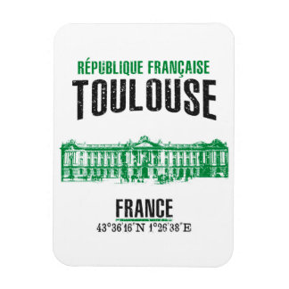 Toulouse Magnet