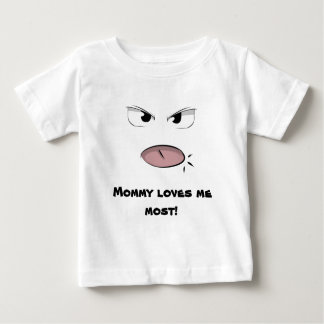 Tounge out baby T-Shirt