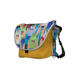 Tour de France bag Commuter Bag