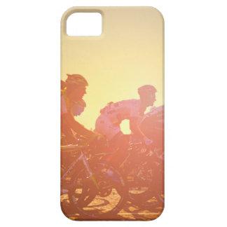 Tour De France Sunset iPhone 5 Cases