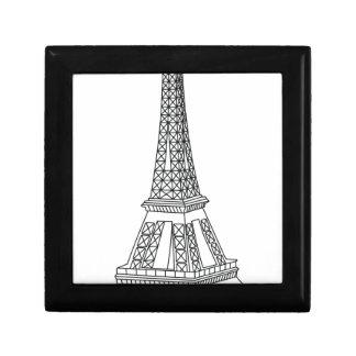 tour Eiffel Gift Box