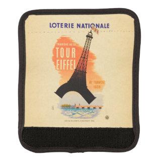 Tour Eiffel loterie nationale Handle Wrap