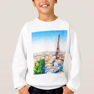 Tour Eiffel - Paris Sweatshirt