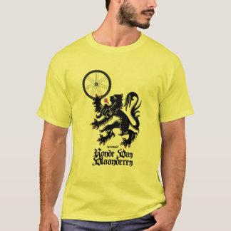 Tour of Flanders (Ronde Van Vlaarenderen) T-Shirt