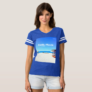 Tourist Attraction T Shirt