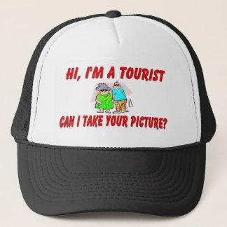 Tourist Hat