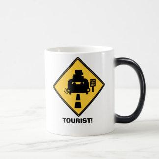 Tourist Mug