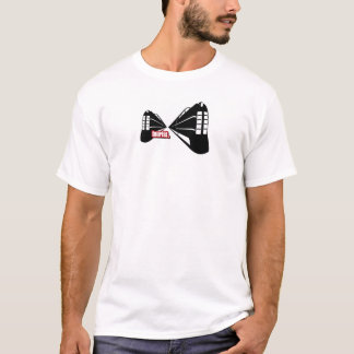 Tourist - Trains T-Shirt