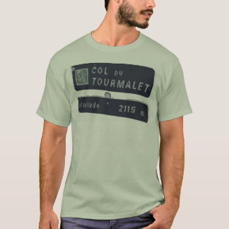 Tourmalet T-Shirt