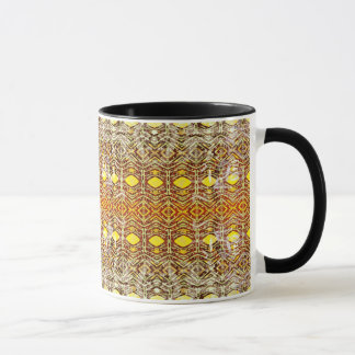 Tourmaline Acquiescence Small Gauge Mug