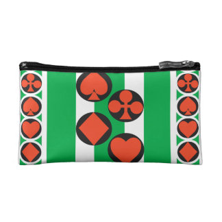 TOURNAMENT CASINO  Small Cosmetic Bag 2
