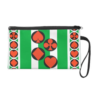 TOURNAMENT CASINO Wristlet bag 2
