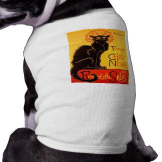 Tournée du Chat Noir - Vintage Poster Shirt