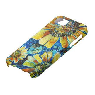 Tournesols, cas de beaux-arts pour l'iphone4 coque iPhone 5 Case-Mate