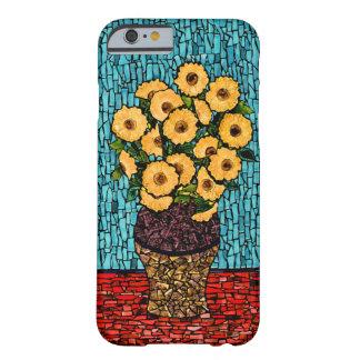 Tournesols pour le cas de l'iPhone 6 de Van Gogh