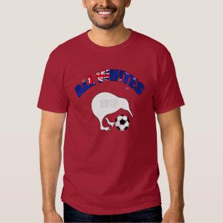 Tous les cadeaux de passionés du football du tshirts