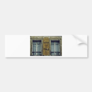 French lace bumper stickers french lace car decal designs - Tout pour la table ...