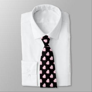 Toute la cravate de coeur