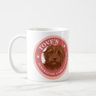Tove's Labradoodles Coffee Mug