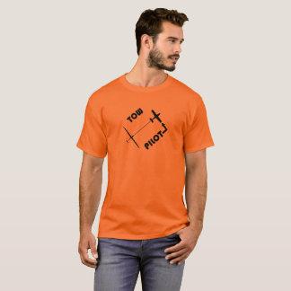 Tow Pile T-Shirt