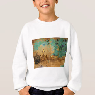 TOWARD FREEDOM ALWAYS SWEATSHIRT