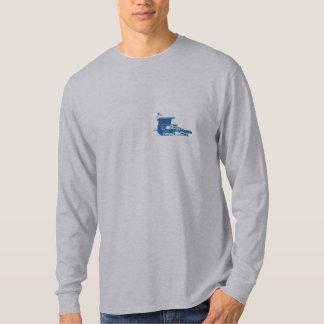 Tower 15 Beach Club long sleeve T-Shirt