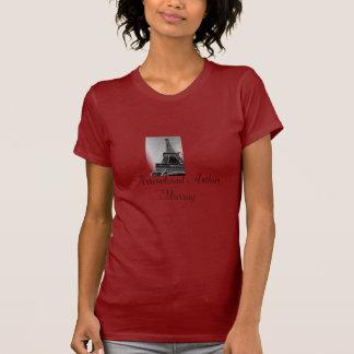 Tower Arrowhead Arthur Murray T-Shirt