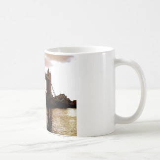 Tower Bridge 2 Coffee Mug
