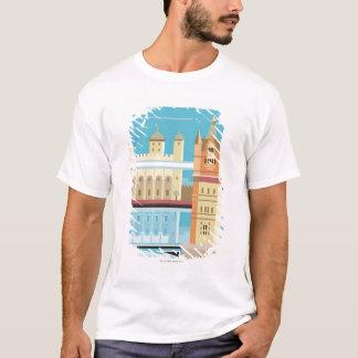 Tower Bridge 2 T-Shirt