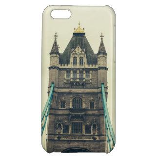 Tower Bridge Closeup, London, United Kingdom Cover For iPhone 5C