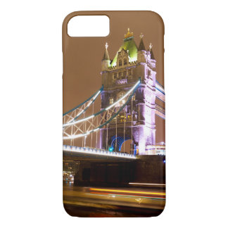 Tower Bridge Evening iPhone 8/7 Case