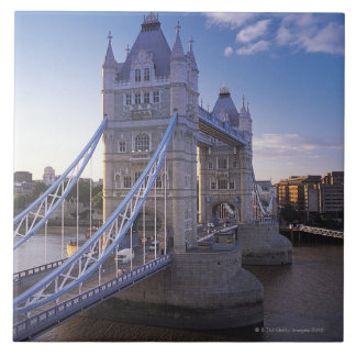 Tower Bridge in London Tile