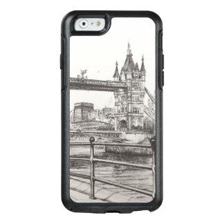 Tower Bridge London 2006 OtterBox iPhone 6/6s Case