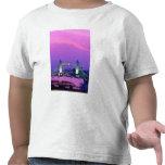 Tower Bridge, London, England 2 T Shirts