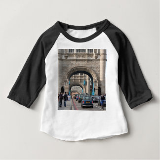 Tower Bridge, London, England Baby T-Shirt