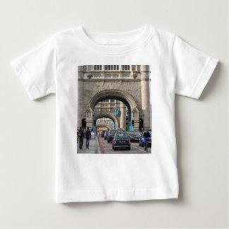 Tower Bridge, London, England Baby T-Shirt